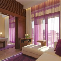 Sofitel The Palm Dubai - Junior Suite - ckmarcopolo.cz