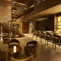 Sofitel The Palm Dubai - Porterhouse bar - ckmarcopolo.cz