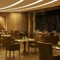 Sofitel The Palm Dubai - restaurace Porterhouse - ckmarcopolo.cz