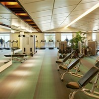 Sofitel The Palm Dubai - fitness centrum - ckmarcopolo.cz