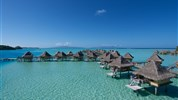 Intercontinental Le Moana Bora Bora Resort **** - ostrov Bora Bora