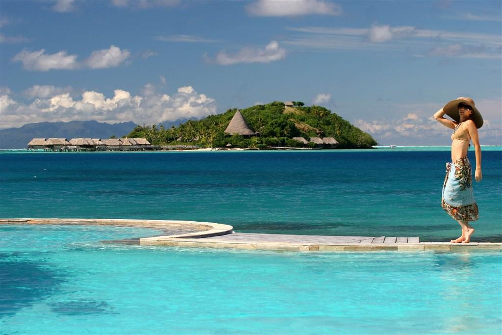Velká cesta po ostrovech Francouzské Polynésie - Austrálie a Oceánie
