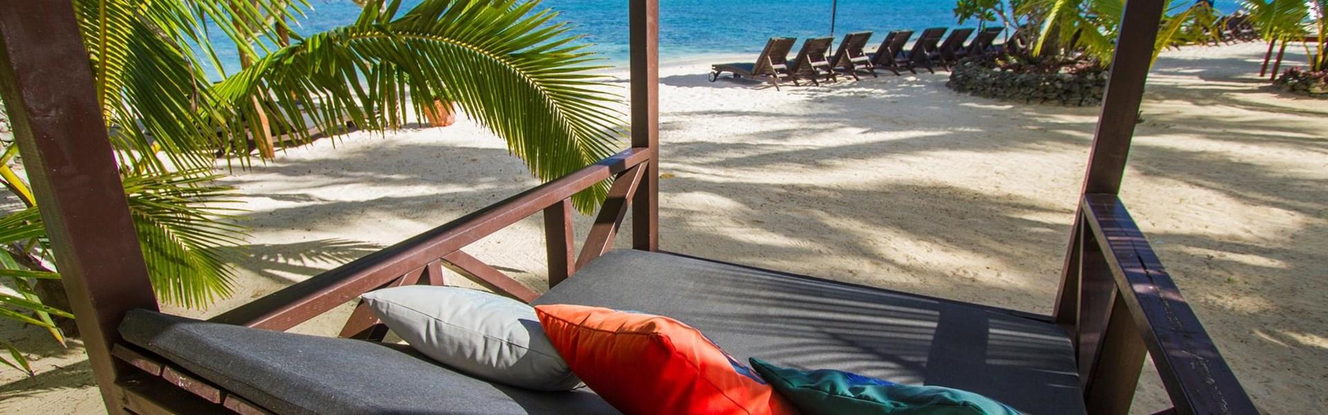 Marco Polo - Manuia Beach Resort -