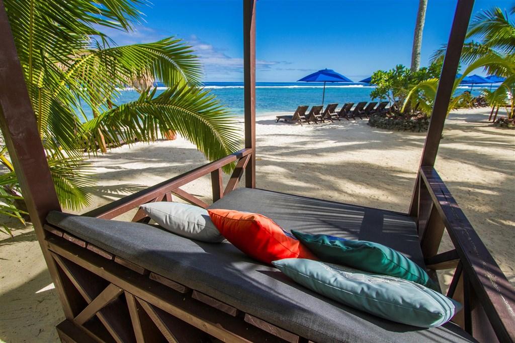 Manuia Beach Resort -