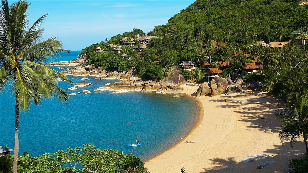 Coral Cliff Beach Resort (bývalý Coral Cove Chalet)