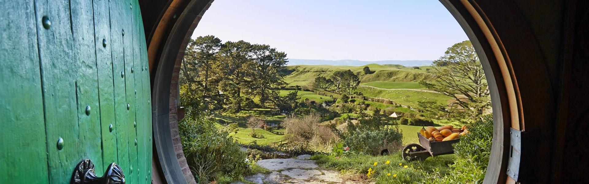 Nový Zéland a Cookovy ostrovy - Fly & Drive & Relax -