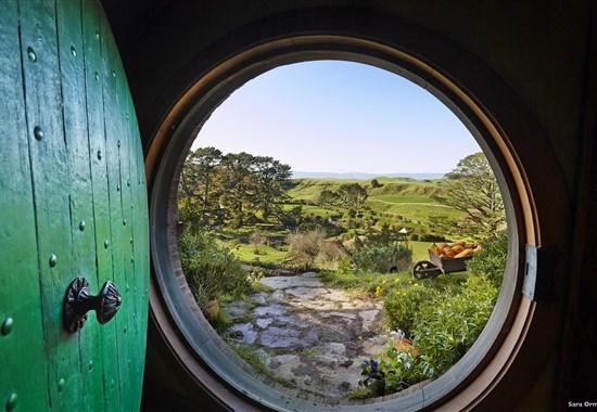 Nový Zéland a Cookovy ostrovy - Fly & Drive & Relax - Nový Zéland -