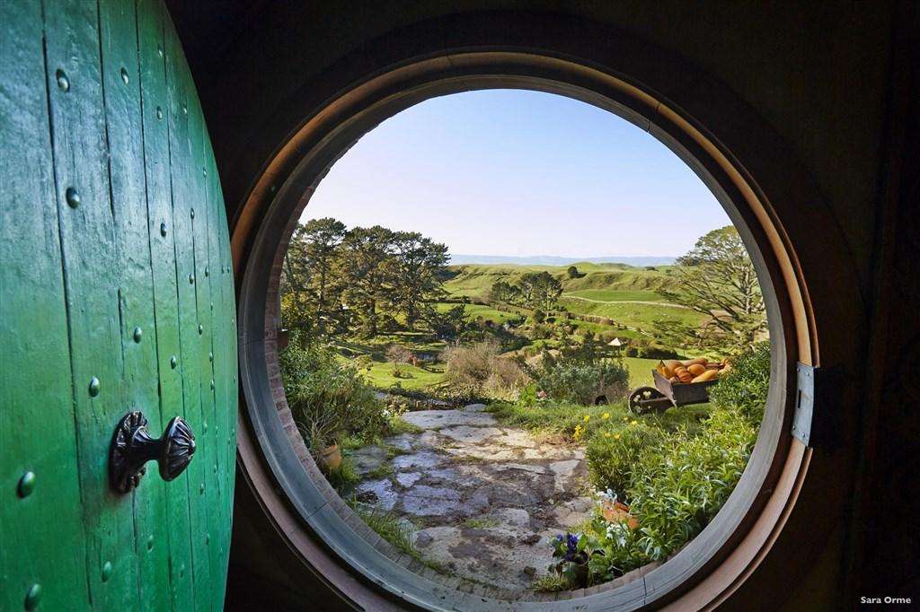 Nový Zéland a Cookovy ostrovy - Fly & Drive & Relax