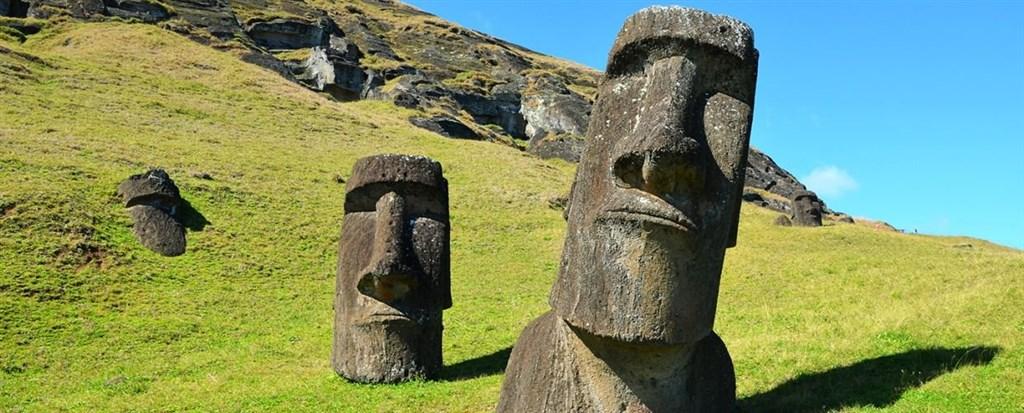Chile: balíček Velikonoční ostrov - Jižní Amerika