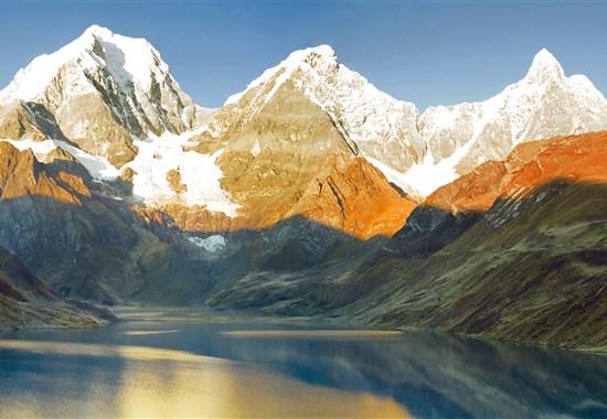Peru Fly & Drive - napříč Peru za dobrodružstvím - Jižní Amerika -