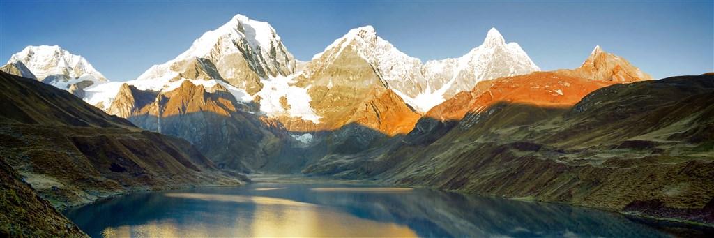 Peru Fly & Drive - napříč Peru za dobrodružstvím - Tchaj-wan