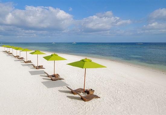 Balíček: z Japonska k moři za odpočinkem i poznáním: Filipíny - Asie -