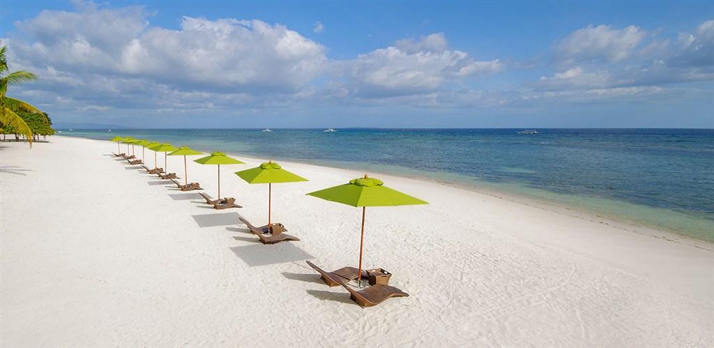 Balíček: z Japonska k moři za odpočinkem i poznáním: Filipíny -