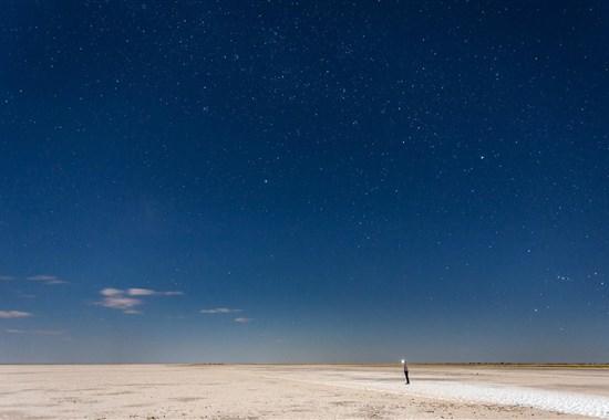 Hvězdy nad Botswanou s českým průvodcem - Botswana -