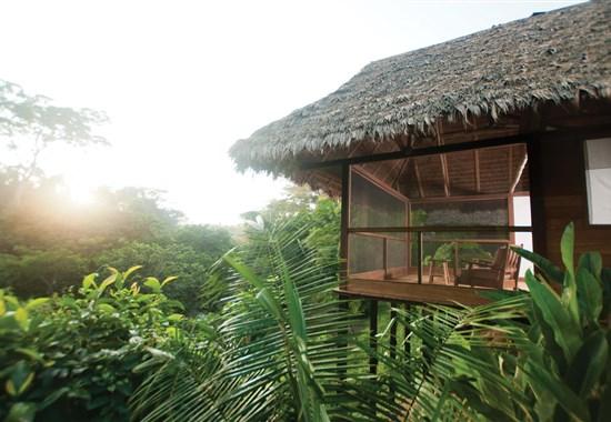 Balíček: Amazonie - Inkaterra Concepción - Jižní Amerika -