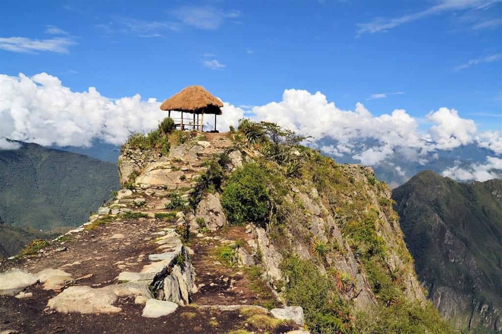 Velký okruh Peru včetně Chachapoyas s českým průvodcem - Peru