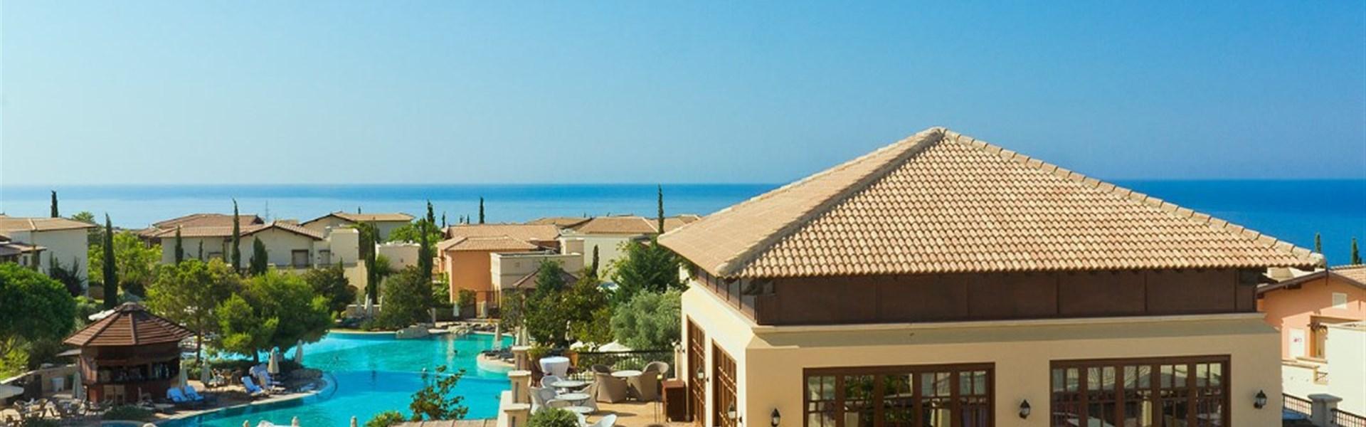 Marco Polo - Aphrodite Hills Resort -