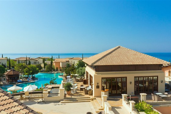 Marco Polo - Aphrodite Hills Resort -