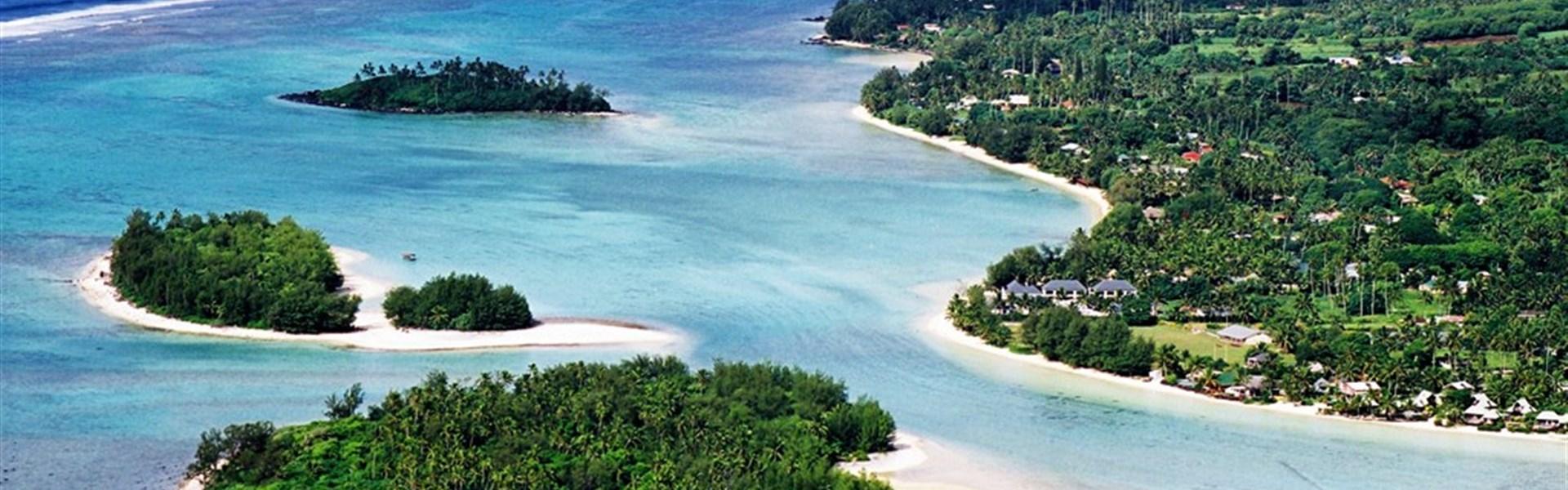 Marco Polo - Pacific Resort Rarotonga -
