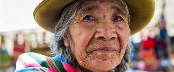 Jižní Amerika -