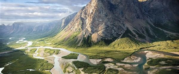 Severní Amerika -