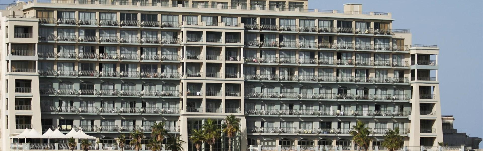 Marco Polo - Cavalieri Art hotel -