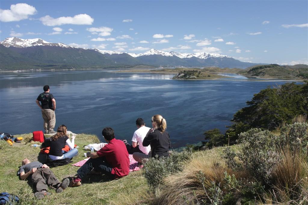 Balíček: Ushuaia - zážitky v Ohňové zemi - Argentina