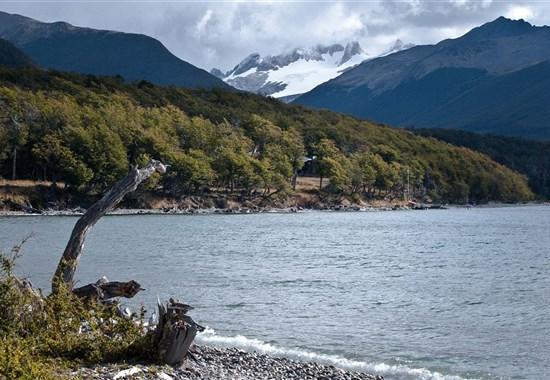 Balíček: Ushuaia - zážitky v Ohňové zemi - Jižní Amerika -
