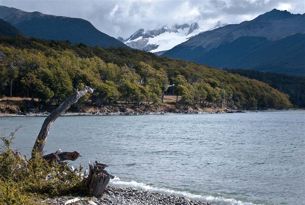 Balíček: Ushuaia - zážitky v Ohňové zemi - Tchaj-wan