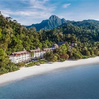 The Andaman hotel Langkawi - ckmarcopolo.cz