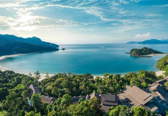 The Andaman hotel Langkawi -  -