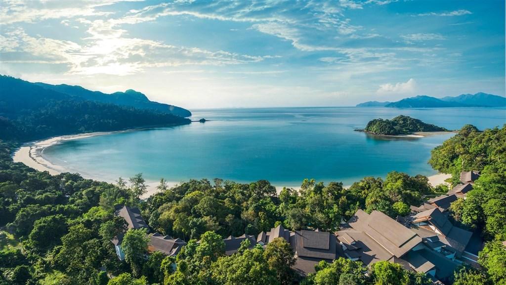 The Andaman hotel Langkawi - Malajsie