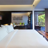 The Andaman hotel Langkawi - pokoj executive suite - ckmarcopolo.cz