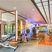 The Andaman hotel Langkawi - fitness - ckmarcopolo.cz