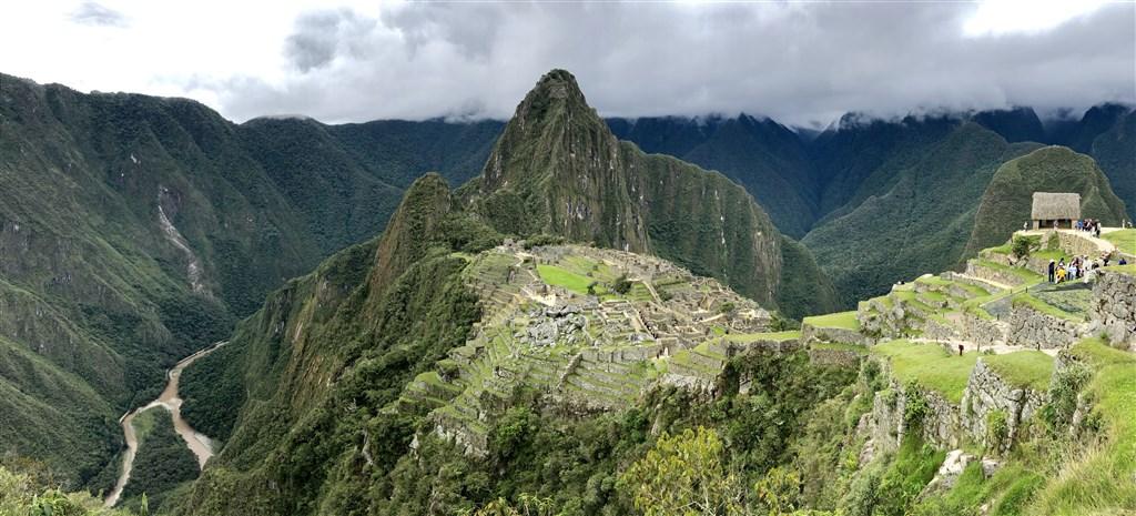 Velká cesta po Peru s Amazonií a Chachapoyas - Peru
