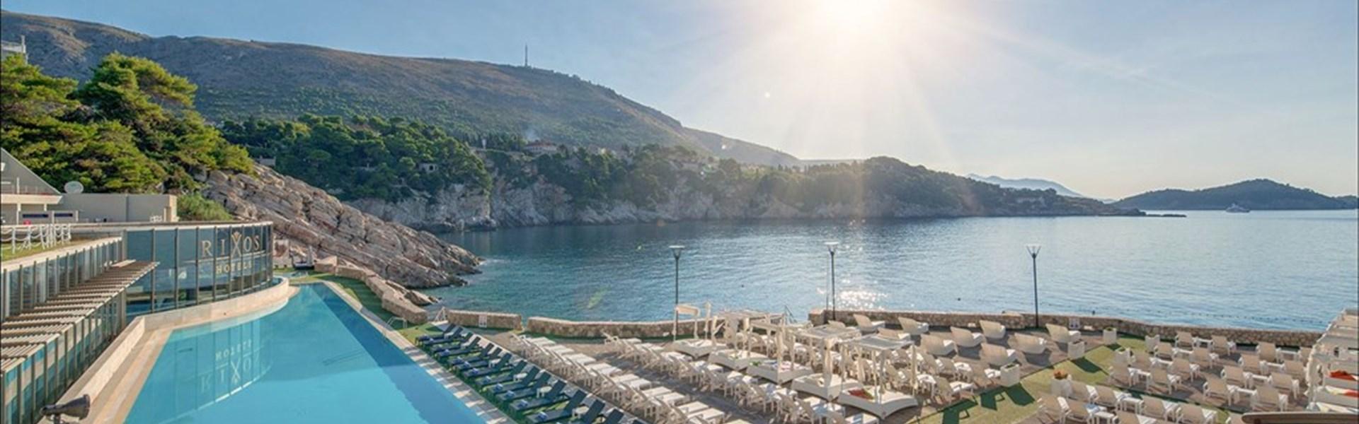 Marco Polo - Rixos Libertas Dubrovnik -