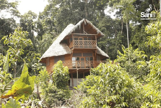Marco Polo - Sani Lodge -