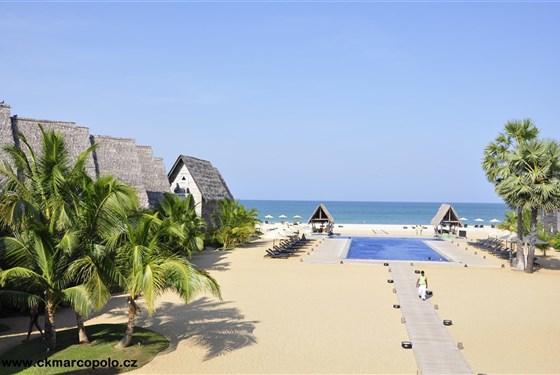Marco Polo - Maalu Maalu Resort & Spa -