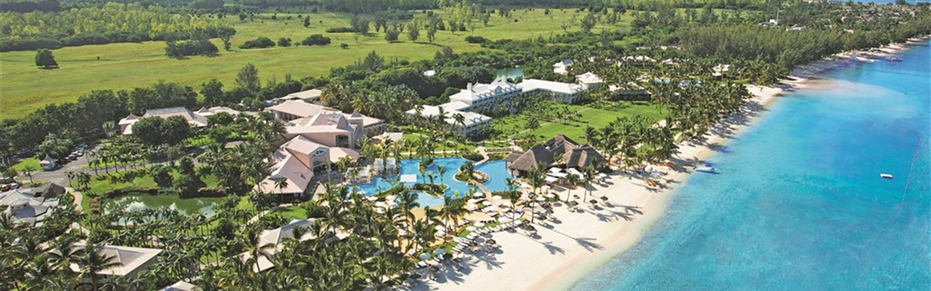 Marco Polo - Sugar Beach - A Sun Resort Mauritius -