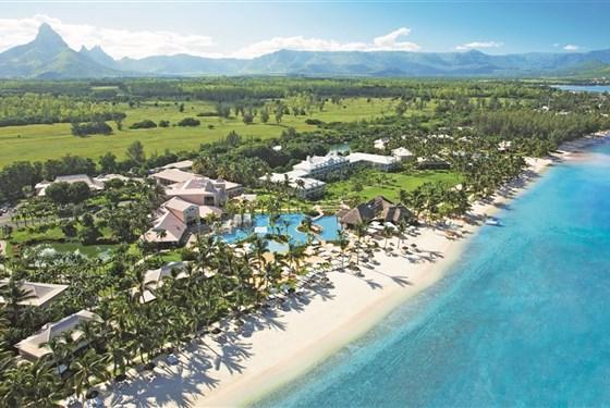 Marco Polo - Sugar Beach - A Sun Resort Mauritius -