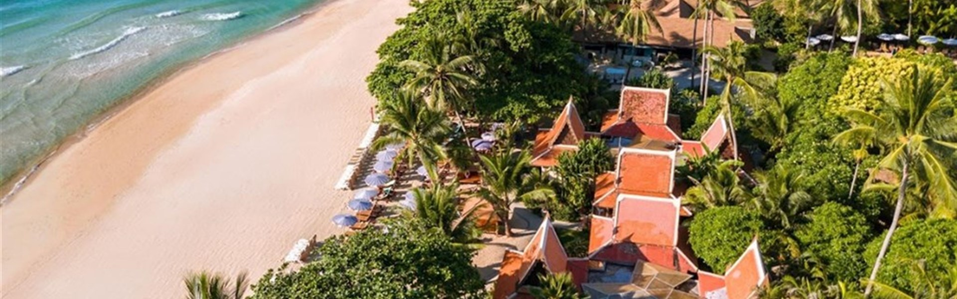 Marco Polo - Fair House Beach Resort Koh Samui -