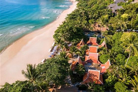 Marco Polo - Fair House Beach Resort Koh Samui -