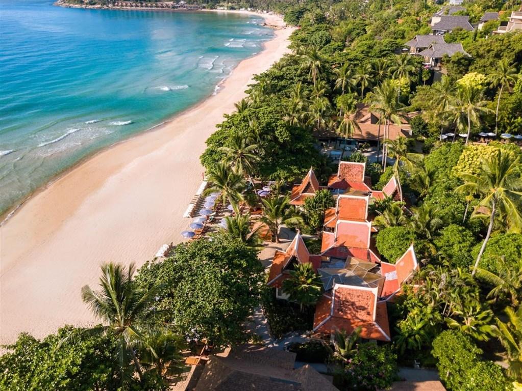 Fair House Beach Resort Koh Samui -