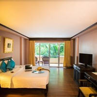 Fair House Beach Resort Koh Samui - pokoj superior - ckmarcopolo.cz