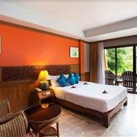 Fair House Beach Resort Koh Samui - pokoj grand deluxe - ckmarcopolo.cz
