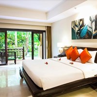 Fair House Beach Resort Koh Samui - pokoj premier - ckmarcopolo.cz