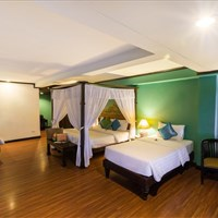 Fair House Beach Resort Koh Samui - pokoj family suite - ckmarcopolo.cz