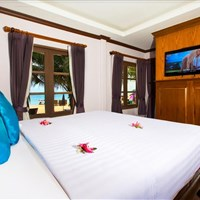 Fair House Beach Resort Koh Samui - pokoj grand deluxe bungalov - ckmarcopolo.cz