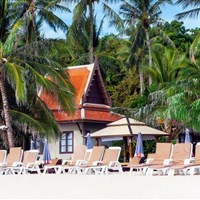 Fair House Beach Resort Koh Samui - grand deluxe bungalov - ckmarcopolo.cz