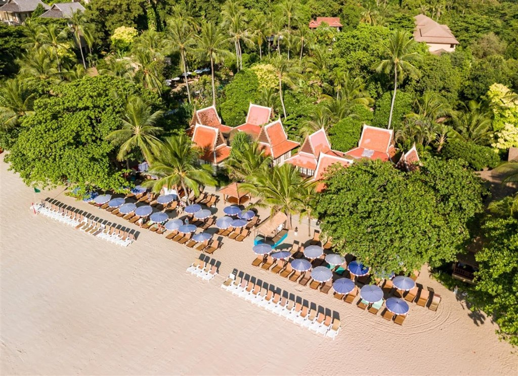 Fair House Beach Resort Koh Samui